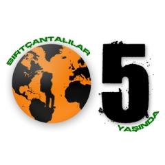 5yil logo